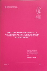 Picture of PhD thesis